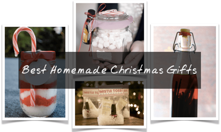 best diy homemade christmas gifts 2015 2014