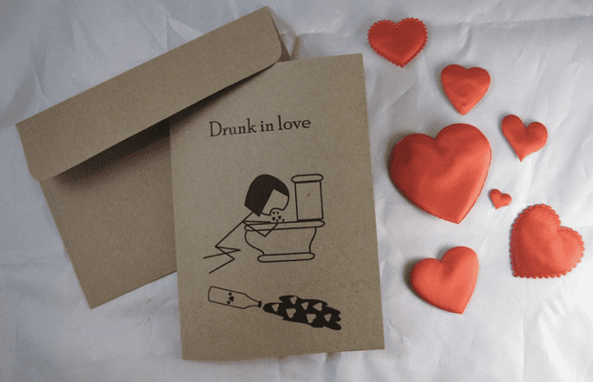 10 Funny Valentines Day Cards 2019 Best Valentine S Cards For Adults