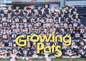 growing pats growing pains patriots video 2015