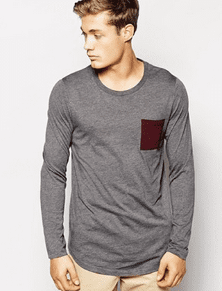 Free shipping and returns on Men's Long Sleeve T-Shirts & Tank Tops at urgut.ga