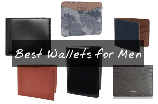 best mens wallets 2015