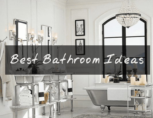 10 bathroom design ideas 2015 best bathroom decorating ideas for The best bathroom design