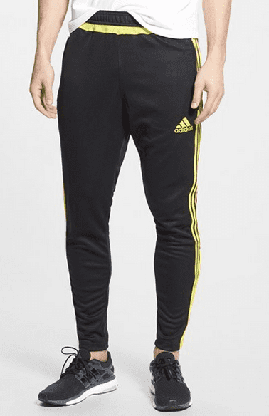 8 Adidas Soccer Pants for Men 2015 - Best Running Training u0026 Track Pants