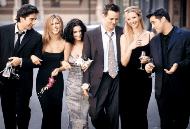 20 Best Friends Quotes - Funniest Friends TV Show Quotes & Gifs