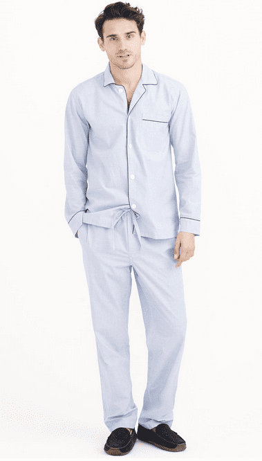 cotton-pajama-set-for-men-blue-j-crew-2016
