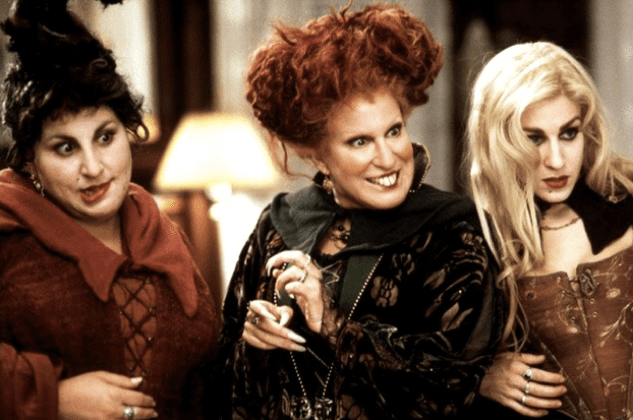 17 Hocus Pocus Quotes, Gifs & Movie Scenes We Love for Halloween