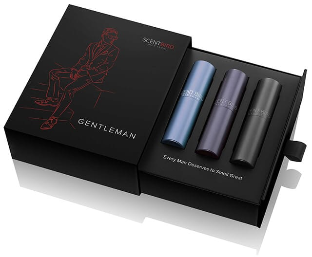 Christmas Gifts for Men 2017: Scentbird Cologne for Him 2018 Gift Idea