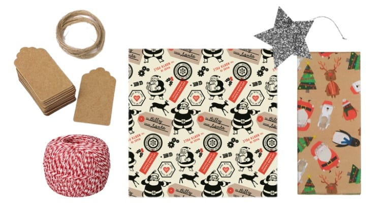 20 Best Christmas Wrapping Paper & Gift Boxes in 2017 - Cool ...