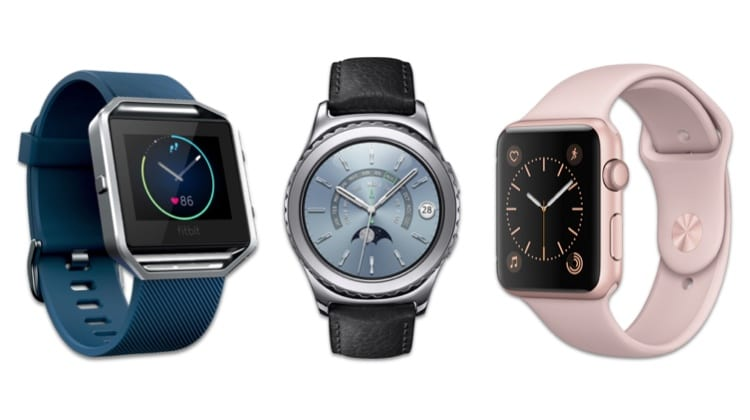 f695d9726 7 Best Smart Watches For You in 2018 - Smartwatch Reviews for iPhone ...