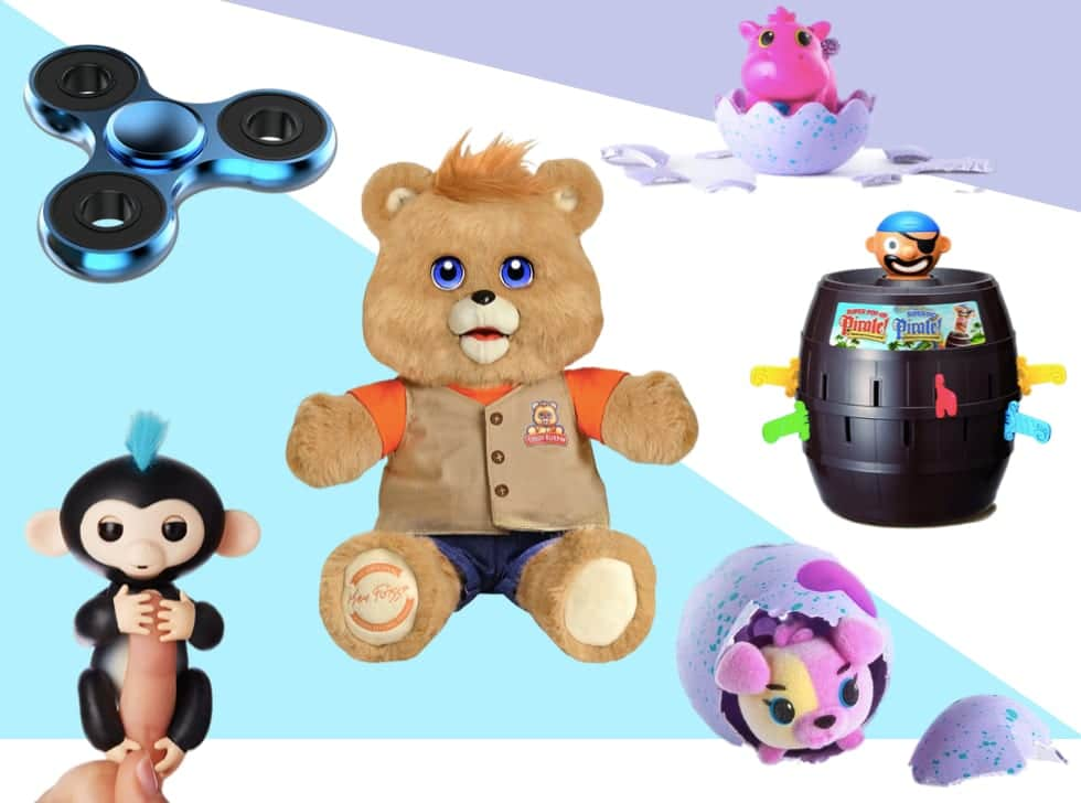 Coolest Toys For Christmas : Best toys for christmas new most popular
