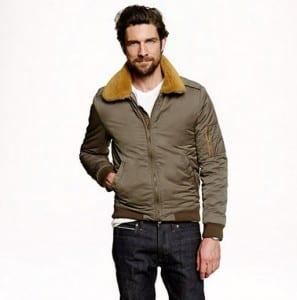 I'm Buying This J Crew Jacket…Even If I Only Wear It Once