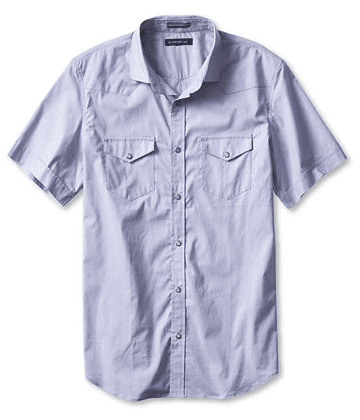 banana-republic-short-sleeved-button-down-shirt-spring-2015