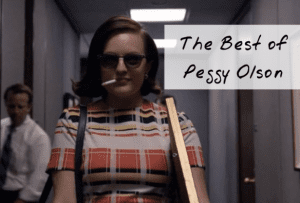 12 Times Peggy Olson Stole Mad Men