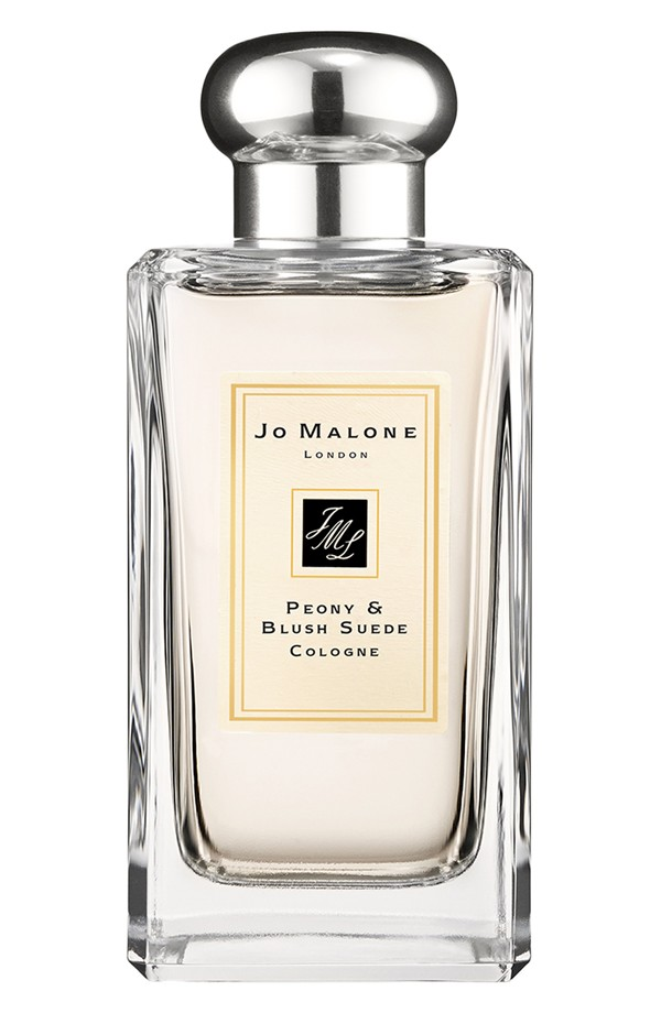 Jo Malone Peony Blush & Suede Perfume For Women in 2016