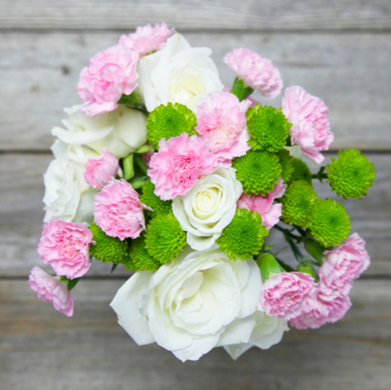 Flower Delivery of the Month Club 2016 Bouqs
