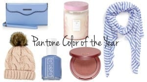 How To Wear Pantone Color(s) Of The Year