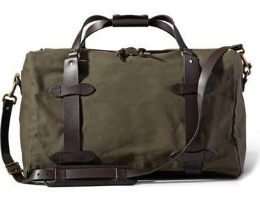 Filson Twill Duffel Bag