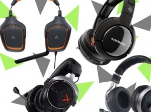 Gamer Alert: The 13 Best Gaming Headsets in 2018