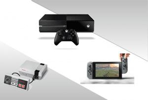 The 7 Best Video Game Consoles Everyone is Obsessing Over