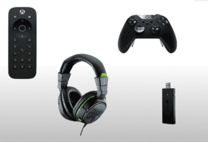 The 9 Best Microsoft Xbox One Accessories