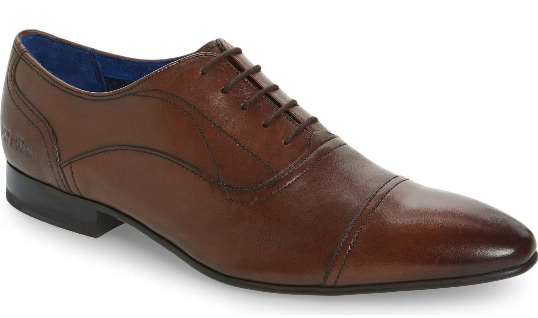 Fall to Winter Dress Shoes for Men 2017: Ted Baker