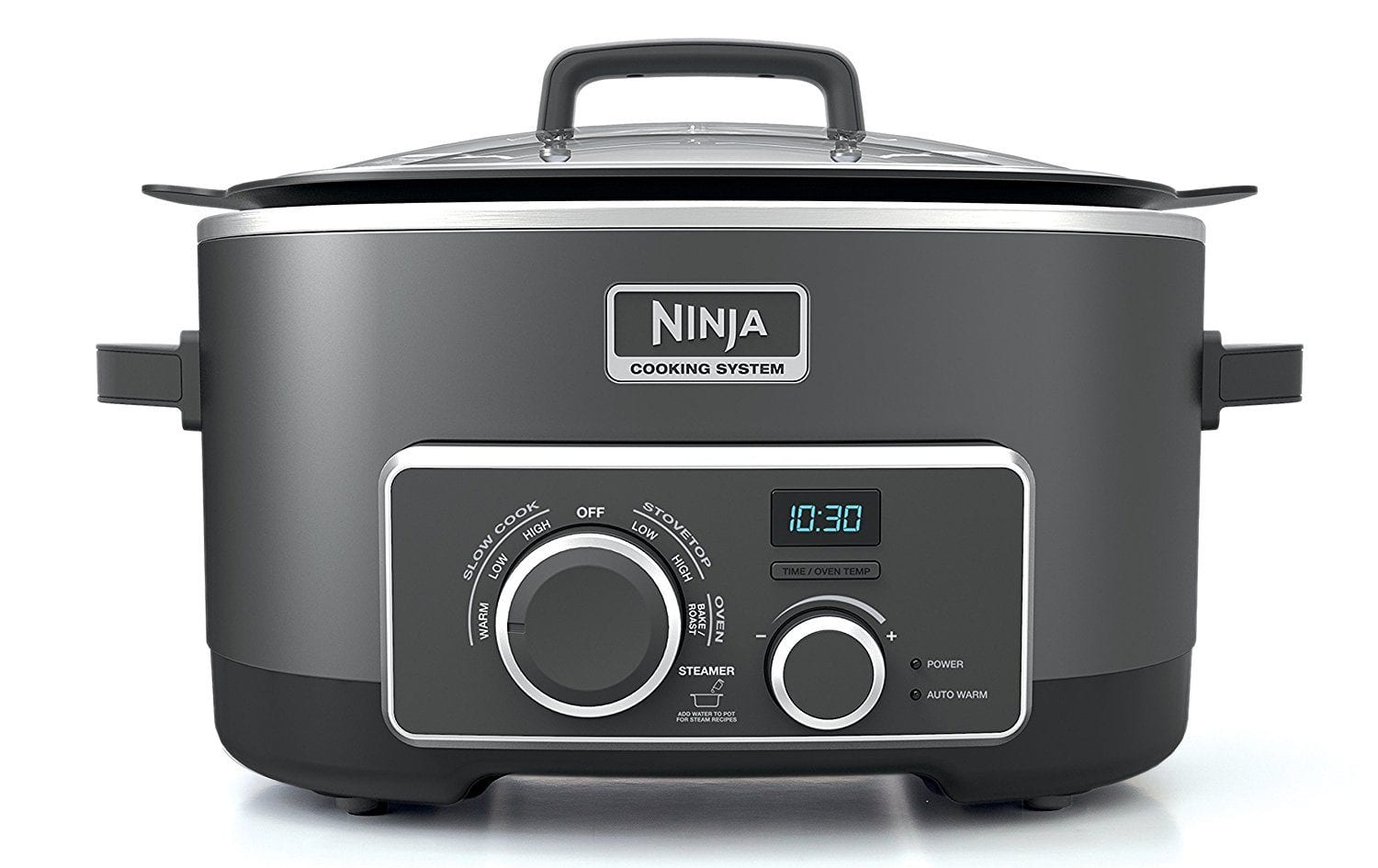 Best Slow Cookers 2017: New Ninja 4-in-1 Slow Cooker 2018